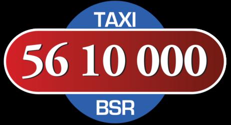 Taxi Reykjavík
